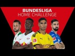 Stay home 🔴… and play EA SPORTS FIFA 20 - Bundesliga Home Challenge with Hakimi, Mukiele & Co.