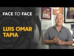 Face to Face: Luis Omar Tapia