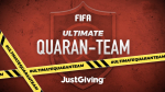 Let's play FIFA! Man City out of #UltimateQuaranTeam after thrashing in replay