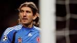 Turkey's former goalkeeper Rustu Recber in hospital with coronavirus