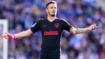 Manchester United Set Transfer Fee Limit in Saúl Ñíguez Pursuit