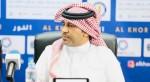 Al Khor players maintain their fitness