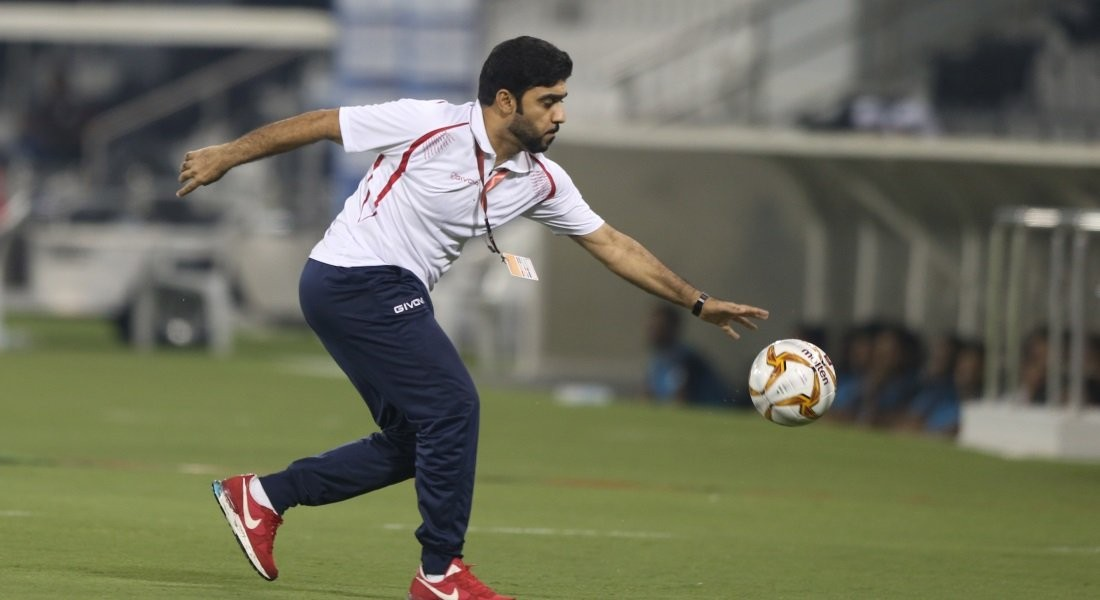 We're ready for all possibilities: Al Shahania assistant coach Nabil Anwar