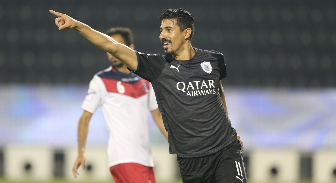 Bounedjah undergoes back muscle op, to miss four weeks' training