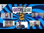 SPURS QUIPLASH | ft. Dier, Vertonghen, Davies, Tanganga & Vorm!