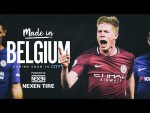 DE BRUYNE ON JOINING CHELSEA | 🇧🇪MADE IN BELGIUM 🇧🇪, SNEAK PEAK 🤫EXCLUSIVE CLIP