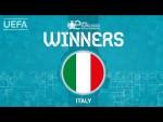 eEURO: Italy v Serbia (Final Highlights)