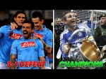 10 Most UNDERSERVING Champions League Winners!