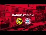 LIVE 🔴 Countdown vor dem Spitzenspiel #BVBFCB