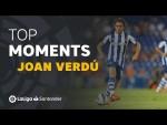 LaLiga Memory: Joan Verdú