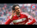 Luca Toni: FC Bayern's likeable Goalgetter | Documentary