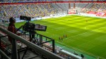 German Bundesliga broadcasts: Where the 'crowd noise' feed comes from and how they made it