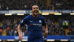 Juventus to Rival Roma in Race to Sign Chelsea Forward Pedro