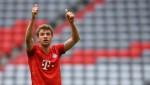 Twitter Reacts as Wonderful Bayern Munich Run Riot in Fortuna Düsseldorf Drubbing
