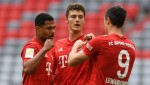 Bayern Munich 5-0 Fortuna Düsseldorf: Report, Ratings & Reaction as Brilliant Die Roten Move 10 Points Clear