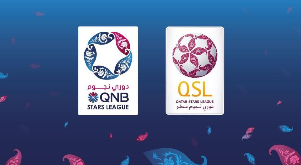 QNB Stars League schedule