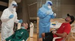 Coronavirus tests for QNB Stars League players as well as technical and administrative staff continue