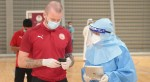 QNB Stars League clubs' squad members complete first set of Coronavirus tests