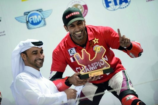 QORC: Al Sulaiti emerges champion in face-off against Leopard Racing