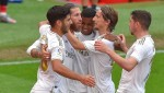 Athletic Club 0-1 Real Madrid: Report, Ratings & Reaction as Los Blancos Take Huge Step Towards La Liga Glory