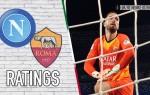 Roma Player Ratings: Pau Lopez heroics not enough
