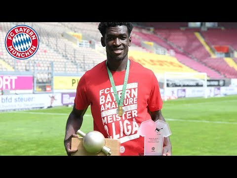 """Topscorer """"Otschi"""" Wriedt: All 24 Goals in the 3rd Division 2019/20 