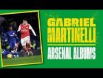 🇧🇷 Ronaldo, Klopp's praise and losing Kante | Gabriel Martinelli x Emi Martinez | Arsenal Albums 📸