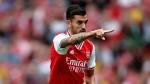 Transfer Talk: Arsenal face challenge for permanent Ceballos deal