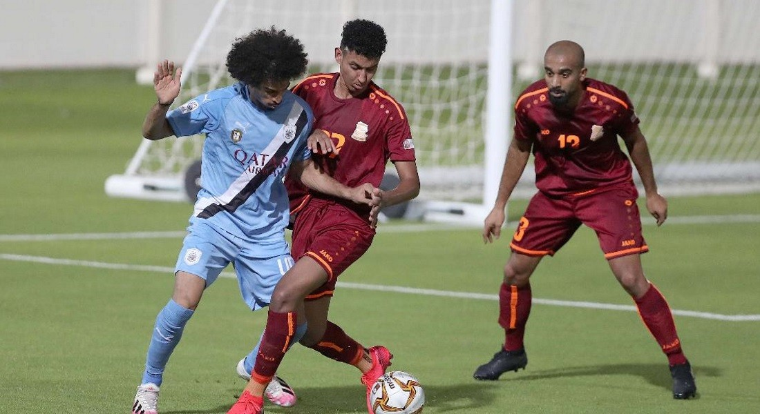 Al Sadd: Eager for QNB Stars League restart
