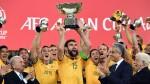 Ex-Australia captain Jedinak retires from football