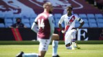 Villa to investigate racist messages sent to Zaha