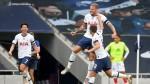 Alderweireld, Son both 8/10 as Spurs leap rivals Arsenal