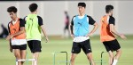 Al-Sadd conclude preparations for the friendly against Umm Salal