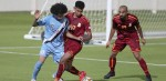 Al-Sadd draw 1-1 with Umm Salal in a friendly game