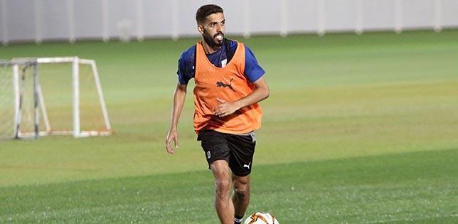 Al-Sadd continue preparations for Al-Shamal friendly, Al-Haydos returns to group training
