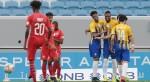 QNB Stars League Week 18 – Al Gharafa 1 Al Arabi 0