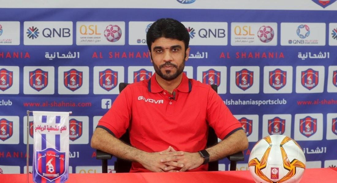 Win against Al Ahli not a surprise, Al Sailiya game will be difficult: Al Shahania coach Nabil