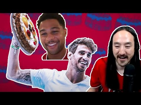 """Javi, cake me after your next goal!"" 