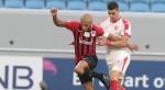 QNB Stars League Week 19 – Al Rayyan 0 Al Arabi 0