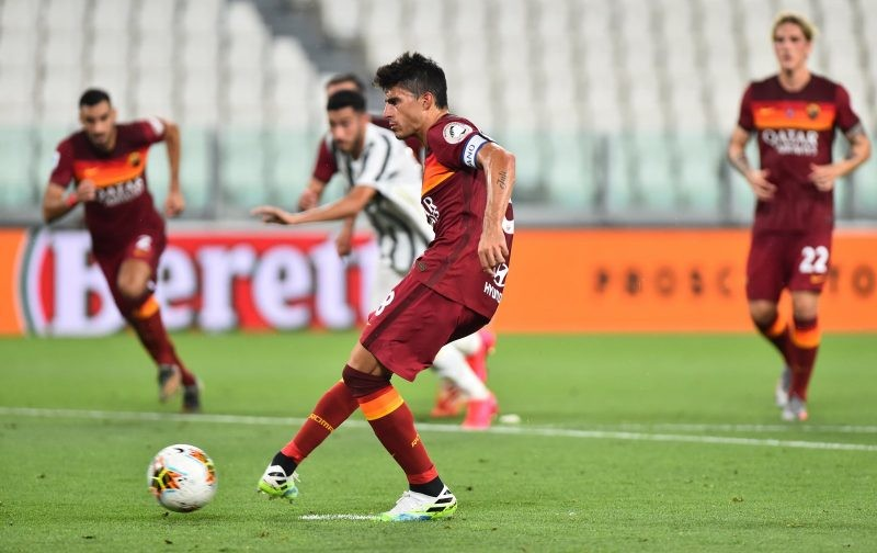 Roma complete comeback to inflict first home defeat on Juventus