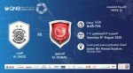 QNB Stars League Week 20 – Al Sadd vs Al Duhail