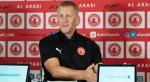 We've to play with focus against Al Wakrah: Al Arabi coach Hallgrimsson