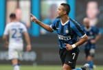ALEXIS SANCHEZ IN NERAZZURRI COLOURS UNTIL 2023