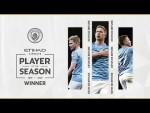 ETIHAD PLAYER OF THE SEASON | 19/20 | Kevin De Bruyne