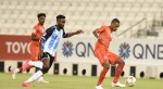 QNB Stars League Week 20 – Al Wakrah 2 Al Arabi 1