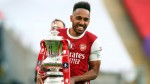 Sources: Auba to sign new £250k Arsenal deal