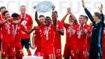 Bayern to start title defence vs. Schalke