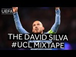 THE DAVID SILVA MIXTAPE
