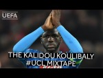 THE KALIDOU KOULIBALY MIXTAPE