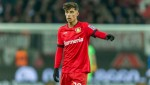 Kai Havertz 'Agrees Personal Terms' With Chelsea Ahead of Summer Switch